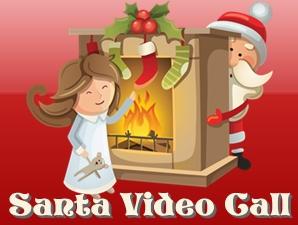 Video calls with santa santa amessanta ames santa call m4hsunfo