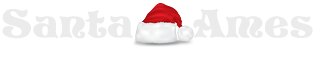 Santa Ames Logo